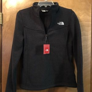 The North Face Maggy Sweater Fleece Quarter Zip
